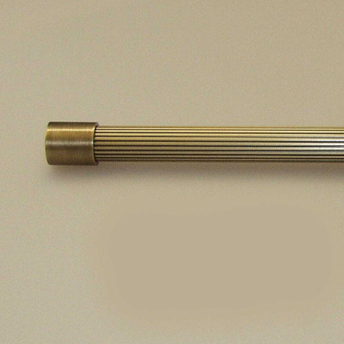 closet-shower rods