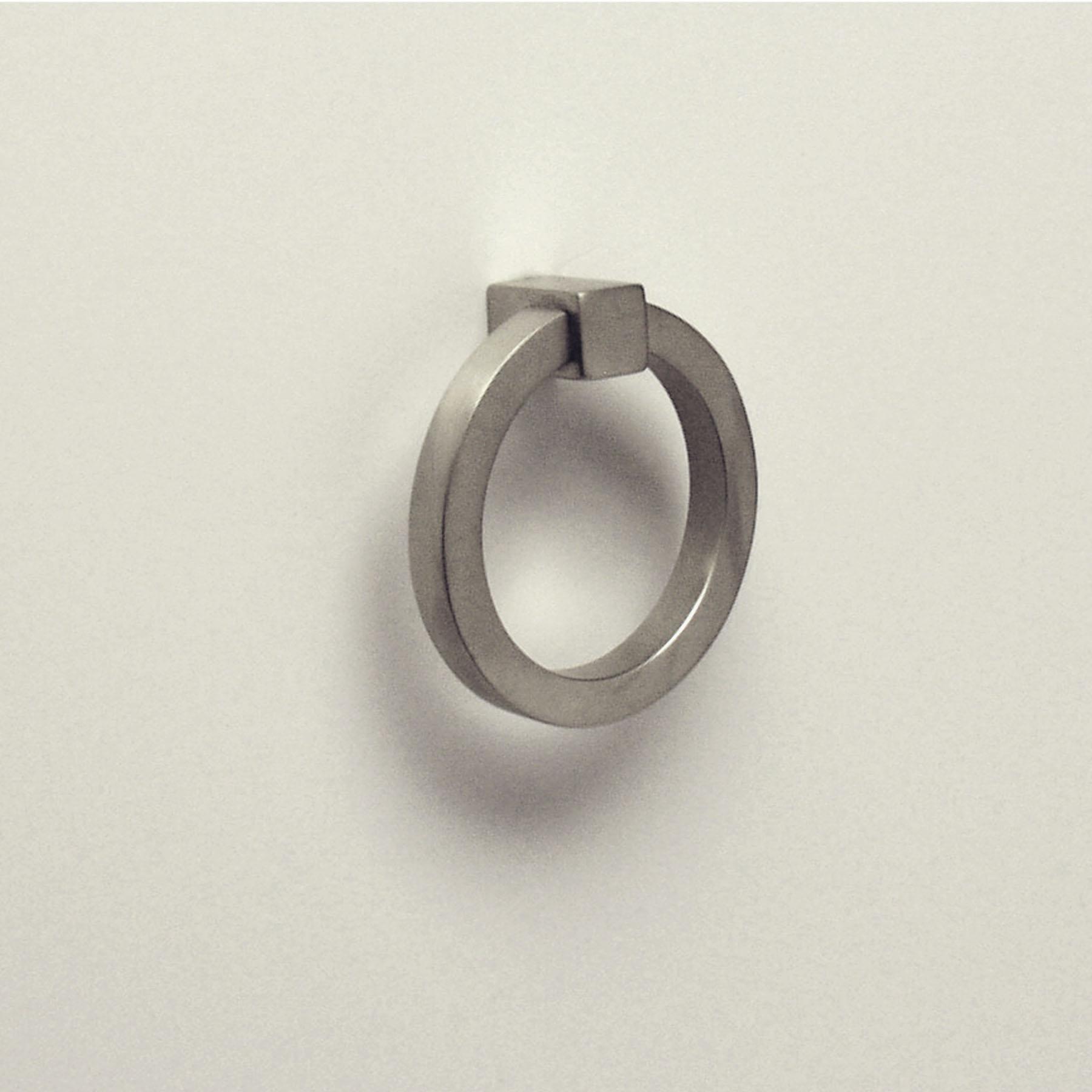 Drop Ring Pull | Decorative Hardware Studio